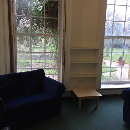 Magdalen College Accommodation: photo0.jpg