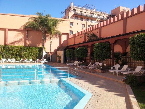 Diwane Hotel & Spa Marrakech, Hotels in Marrakesch