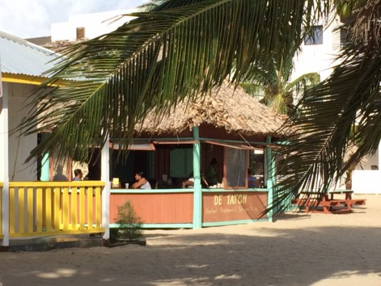 Seaspray Hotel Photo