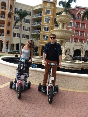 Trike Tours Usa Naples All You Need To Know Before You