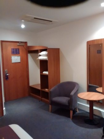 Premier Inn London City (Tower Hill) Hotel Picture