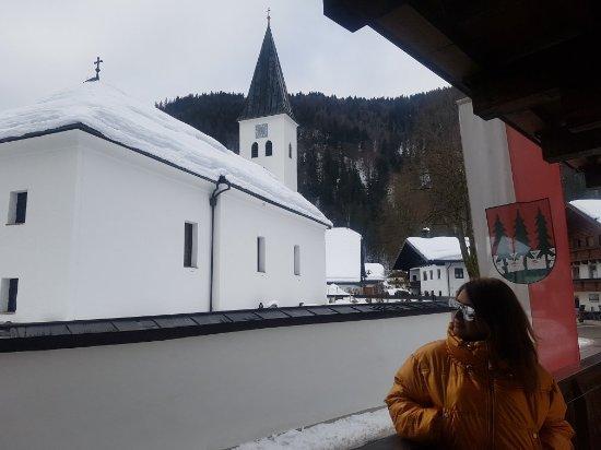 Hintersee, Αυστρία: 20180127_102706_large.jpg