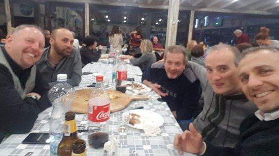 Centro Sportivo Bettini Ristorante Photo