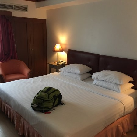 Silom City Hotel : photo0.jpg