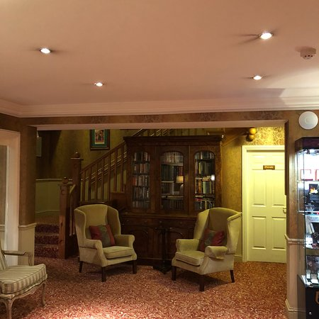 Photo5 Jpg Picture Of Dingle Benners Hotel Dingle