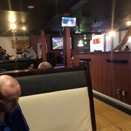 Tillsonburg, Kanada: Sammy Krenshaw's
