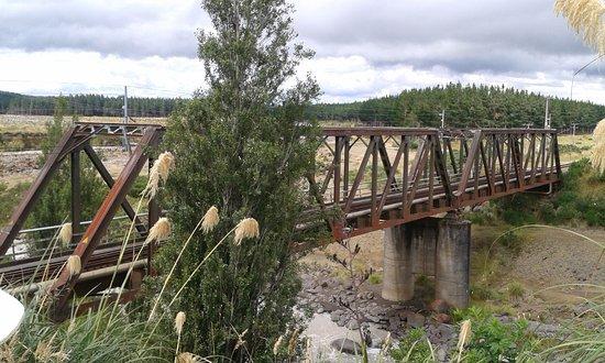 Tangiwai Rail Disaster Memorial照片
