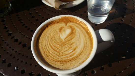 Urth Caffé Photo