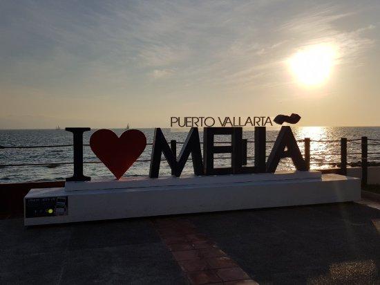 Melia Puerto Vallarta All Inclusive: 20180117_175849_large.jpg
