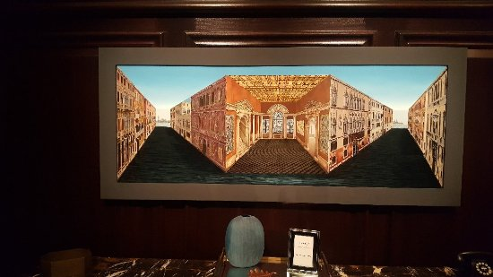 Rosewood Hotel Georgia: 20180125_154821_large.jpg