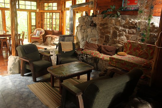 Casa Mariposa Nature Lodge