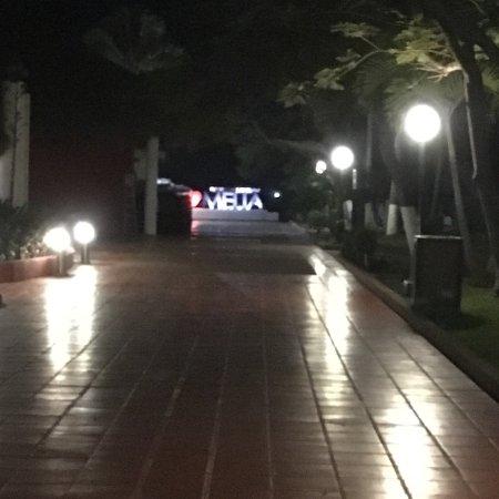 Melia Puerto Vallarta All Inclusive: Puerto Vallarta