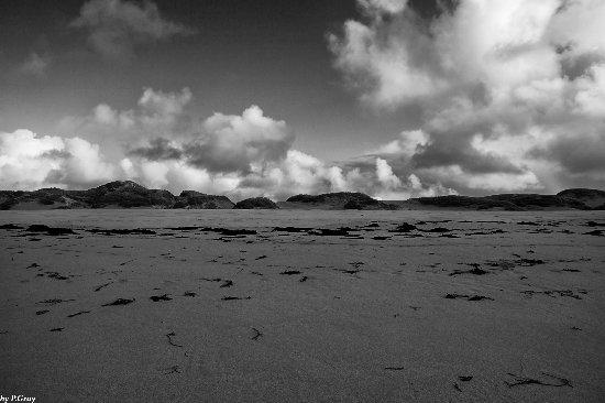 Eoropie Dunes Park