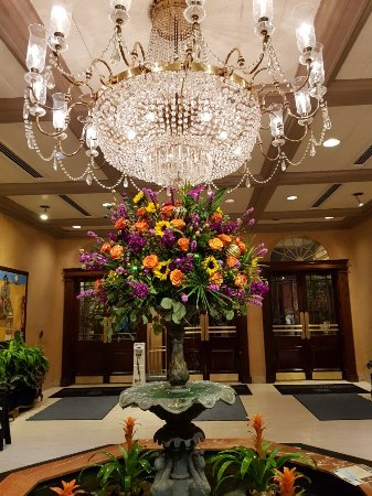 Royal Sonesta New Orleans: 20180127_182011_large.jpg
