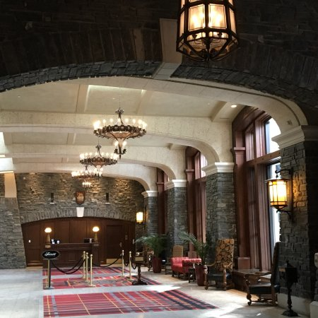 Photo2 Jpg Picture Of Fairmont Banff Springs Banff
