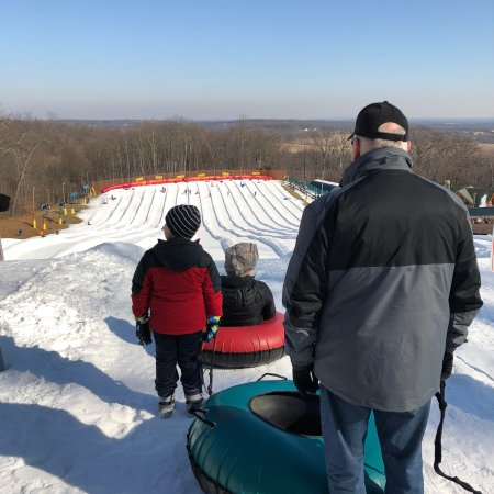 Liberty Mountain Resort Photo