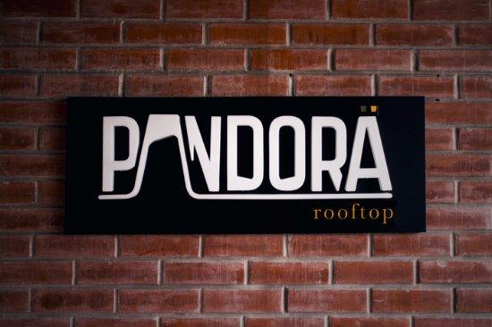 Pandora Rooftop