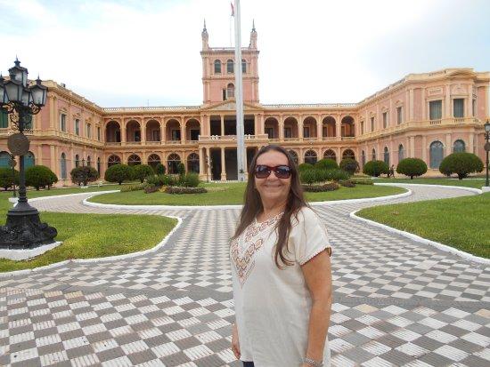 Gruta del Palacio, أوروجواي: Belíssimo!