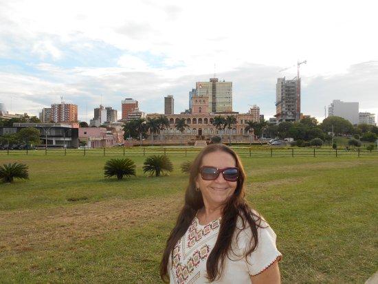 Gruta del Palacio, Uruguay: Monumental!