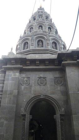 Saint Tukaram Gatha Mandir, Dehu Gaon, Pune