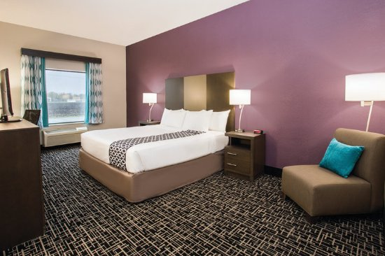Pontoon Beach, IL : Guest room