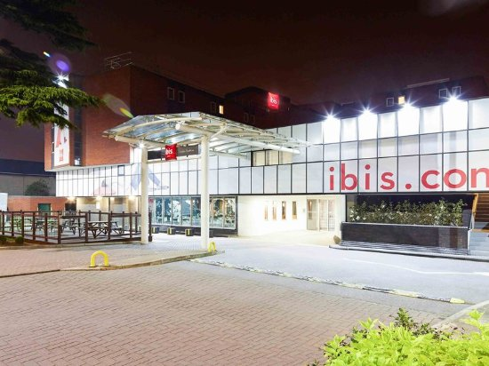 Ibis London Heathrow Airport
