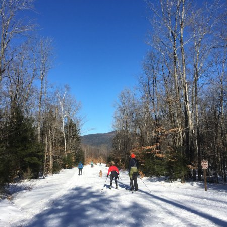 Bear Notch Ski Touring Center: photo0.jpg