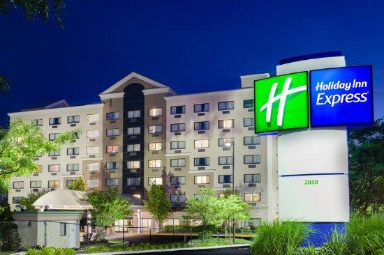 cf37e281fa4 Holiday Inn Express Hauppauge  75 fotos
