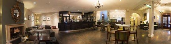 The White Hart : Bar/Lounge