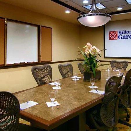Hilton Garden Inn Lakeland: Meeting room