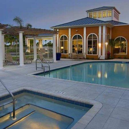 Hilton Garden Inn Lakeland: Recreation
