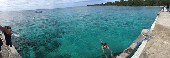Hoga Island-billede