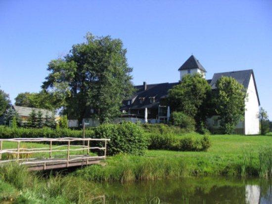 Landhotel Altes Zollhaus