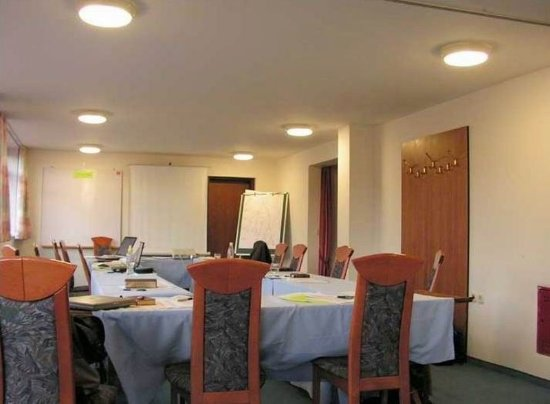Smlednik, Eslovênia: Meeting room