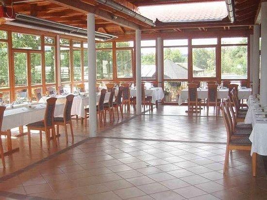 Smlednik, Eslovênia: Restaurant