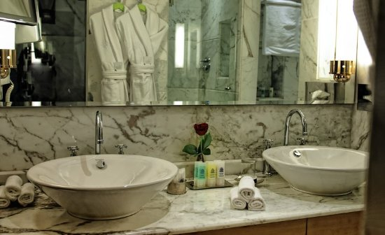 Palais Faraj Suites & Spa : Guest room amenity
