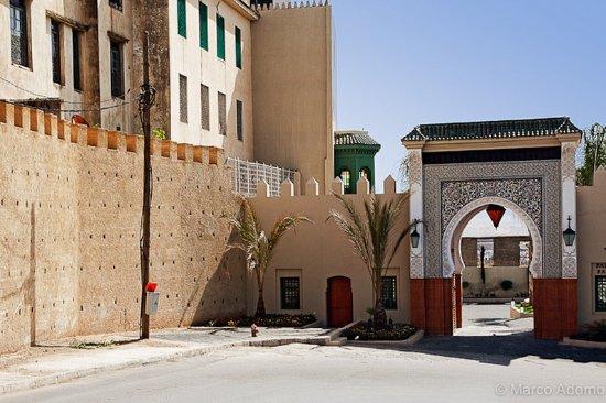 Palais Faraj Suites & Spa: Exterior
