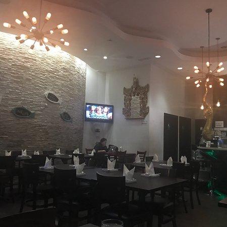 Nikko miami restaurant bewertungen telefonnummer for 186 se 12th terrace