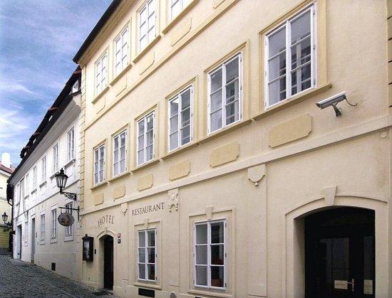 Hotel Constans Prague Tripadvisor