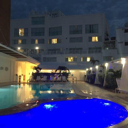 Hotel Casablanca : photo1.jpg