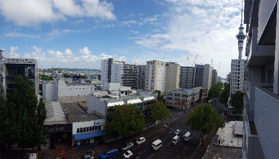 VR Auckland City: 20180113_110108_large.jpg