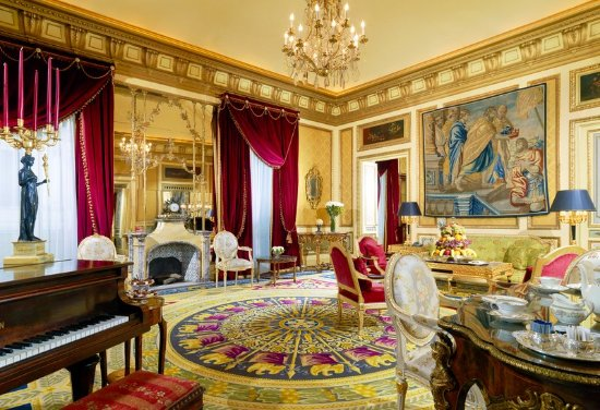 The St Regis Rome Updated 2018 Prices Amp Hotel Reviews