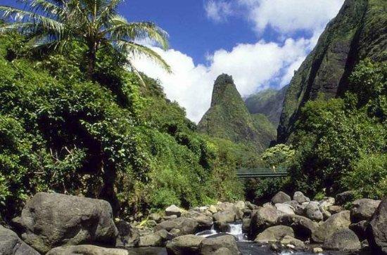 Maui Island Tour