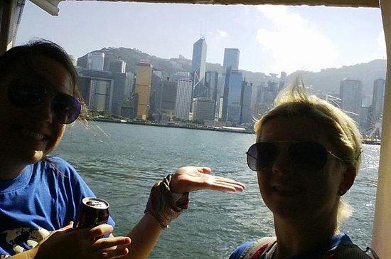 Hong Kong Treasure Hunt