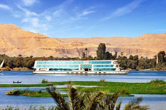 Nil-Kreuzfahrt 4 Tage 3 Nacht