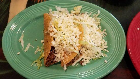 El Jimador Mexican Restaurant Tacos
