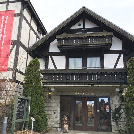 Rokko International Musical Box Museum : photo0.jpg