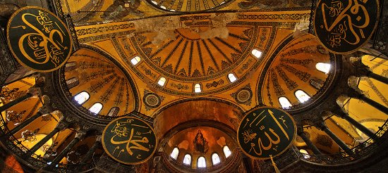 Grand Tour Istanbul