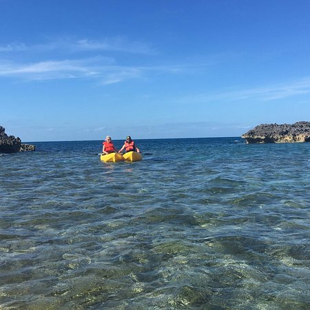Paradise Cove Beach Resort: photo0.jpg
