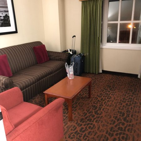 Hampton Inn and Suites San Clemente: photo4.jpg